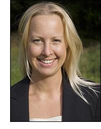 Jennie Rehbinder