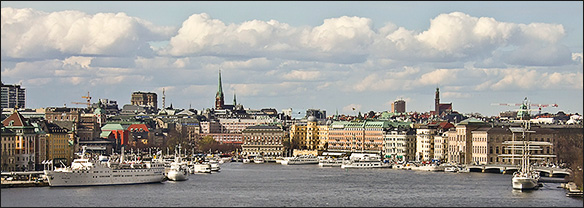 Stockholms ström